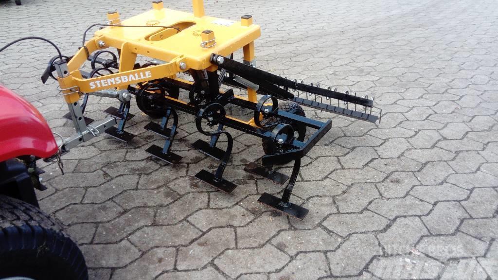 GMR MR 125 LB