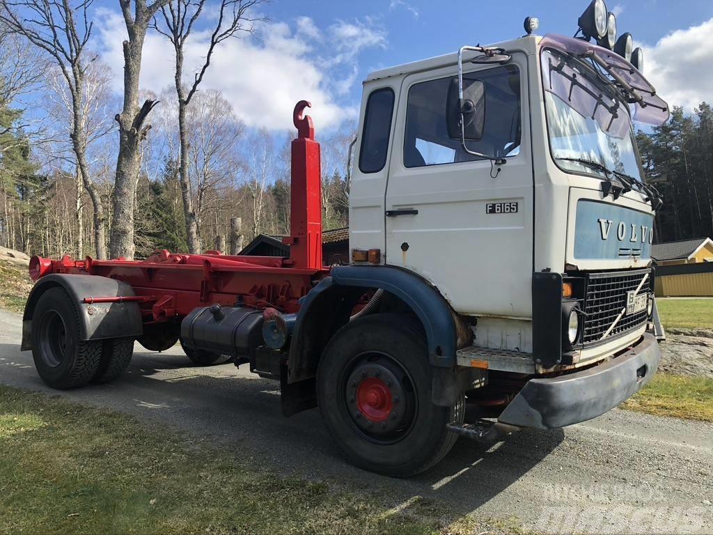 Volvo F616