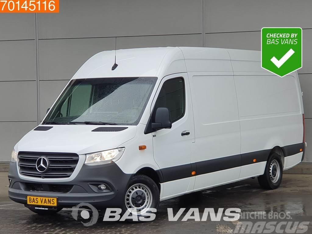 Mercedes-Benz Sprinter 316 CDI 160PK Navigatie 360° camera Opsta