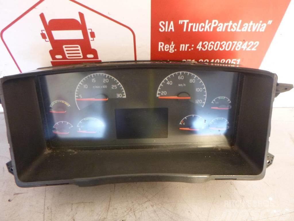 Volvo FH13 DASHBOARD 20543470-P27