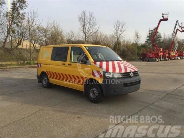 Volkswagen Transporter 7J0