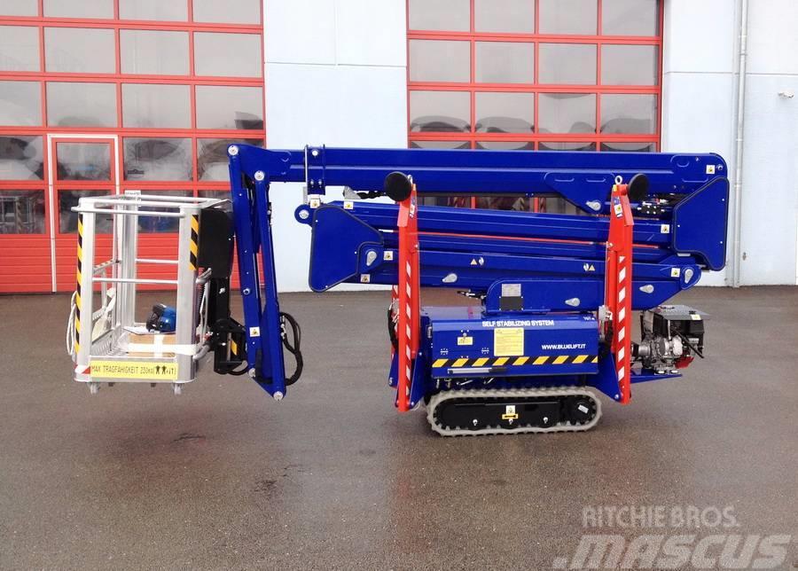 Bluelift R160CR