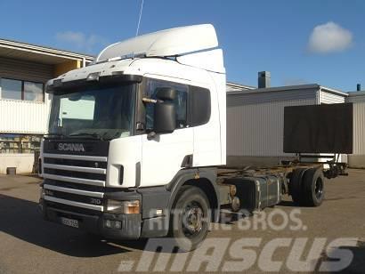 Scania 94 G 310