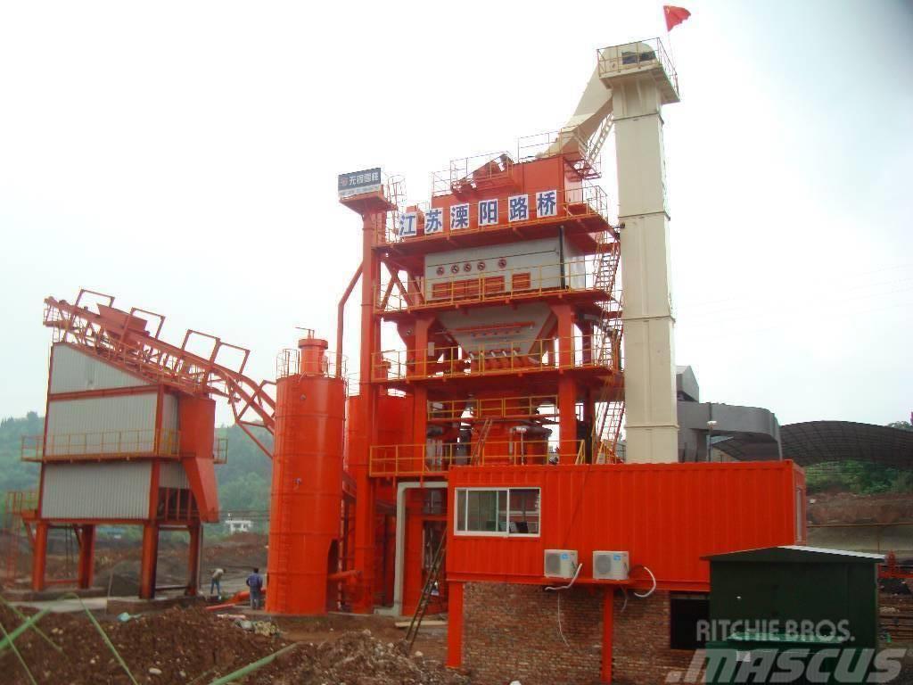 Xuetao Асфальтобетонные заводы-AMP3000