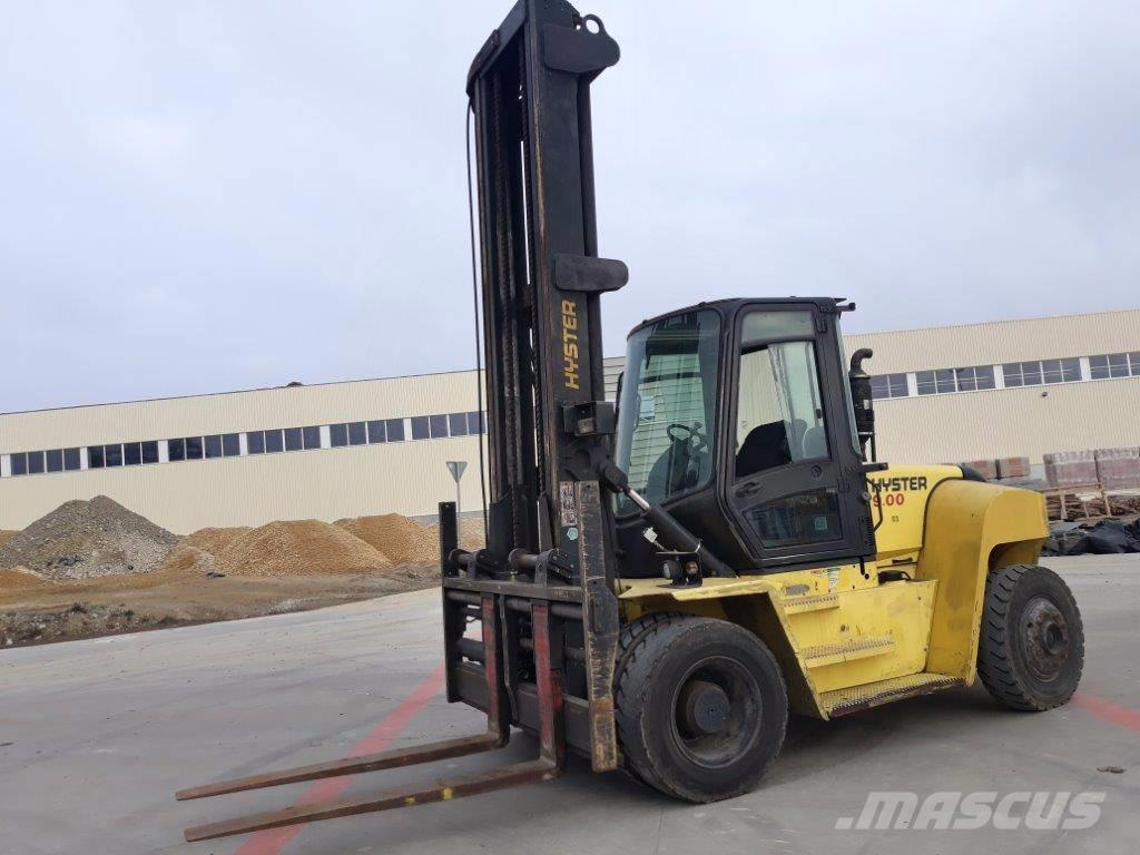 Hyster H9.0XM-6