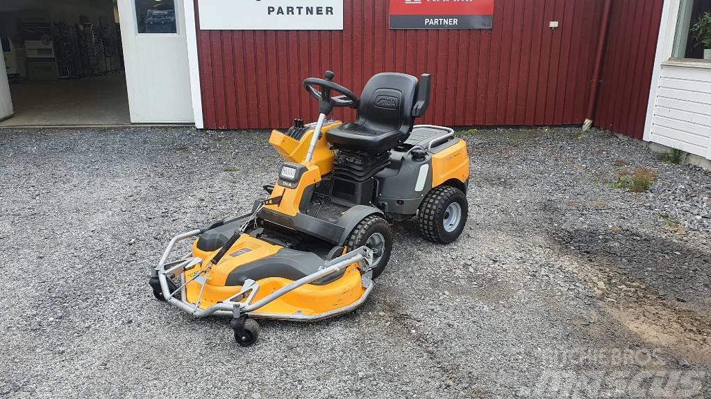 Stiga Park Pro 740