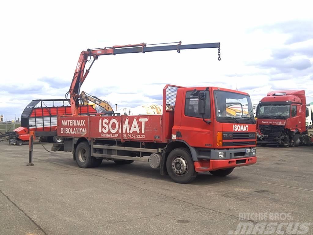 DAF 75 240 ATI