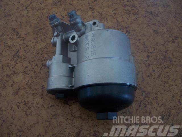 Mercedes-Benz Atego MPI Fuel filter housing 9060901552