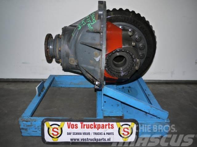 DAF 1347-2.69 INCL. SPER