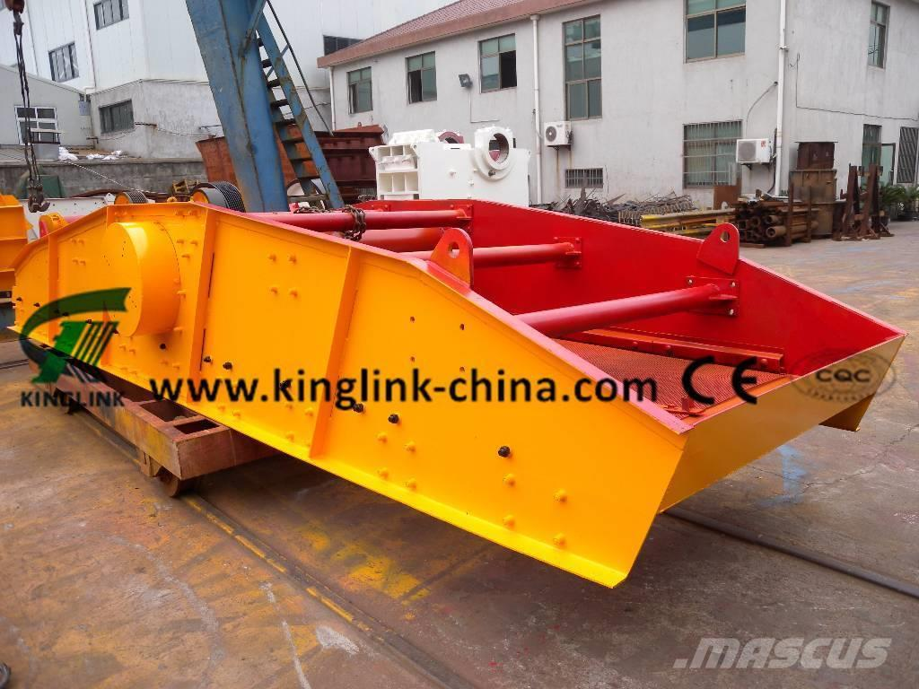 Kinglink YK-1854 Vibrating Screen