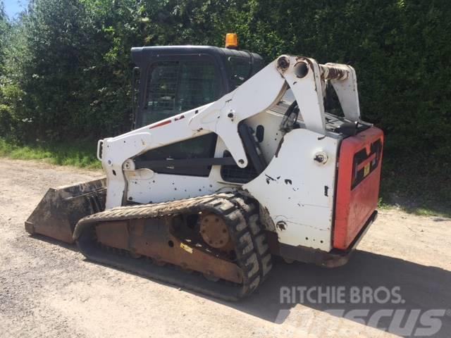 Bobcat T 650
