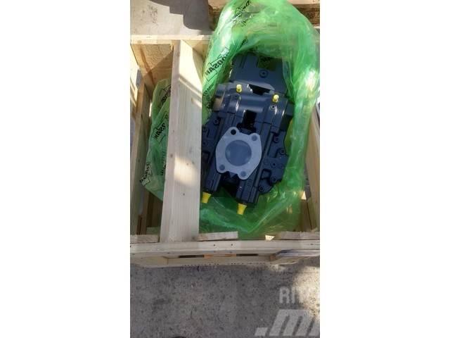 Doosan Hoofd hydrauliek pomp DX140W - 160W- 400914-00144B