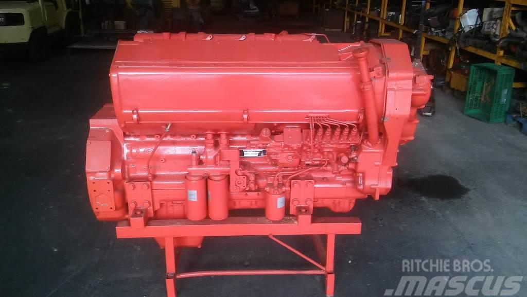 Deutz BF6L513R