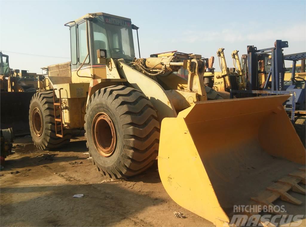 Caterpillar 966 F II 966F-2