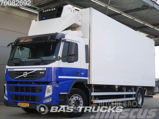 Volvo FM 330 4X2 Ladebordwand EEV NL-Truck