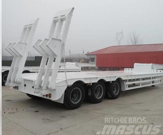 CIMC 30T-70T-100T