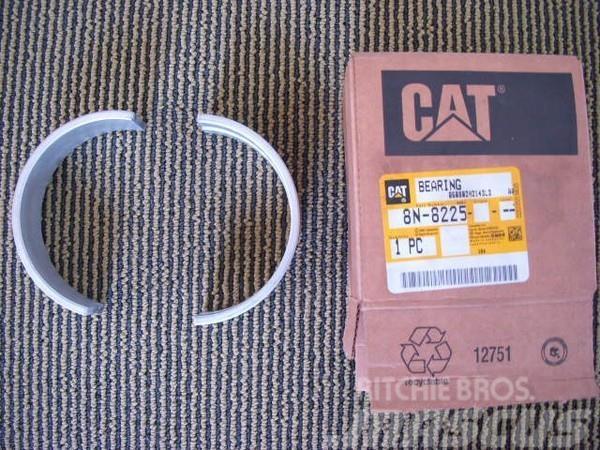 Caterpillar (126) 8N8225 Lager / main bearing