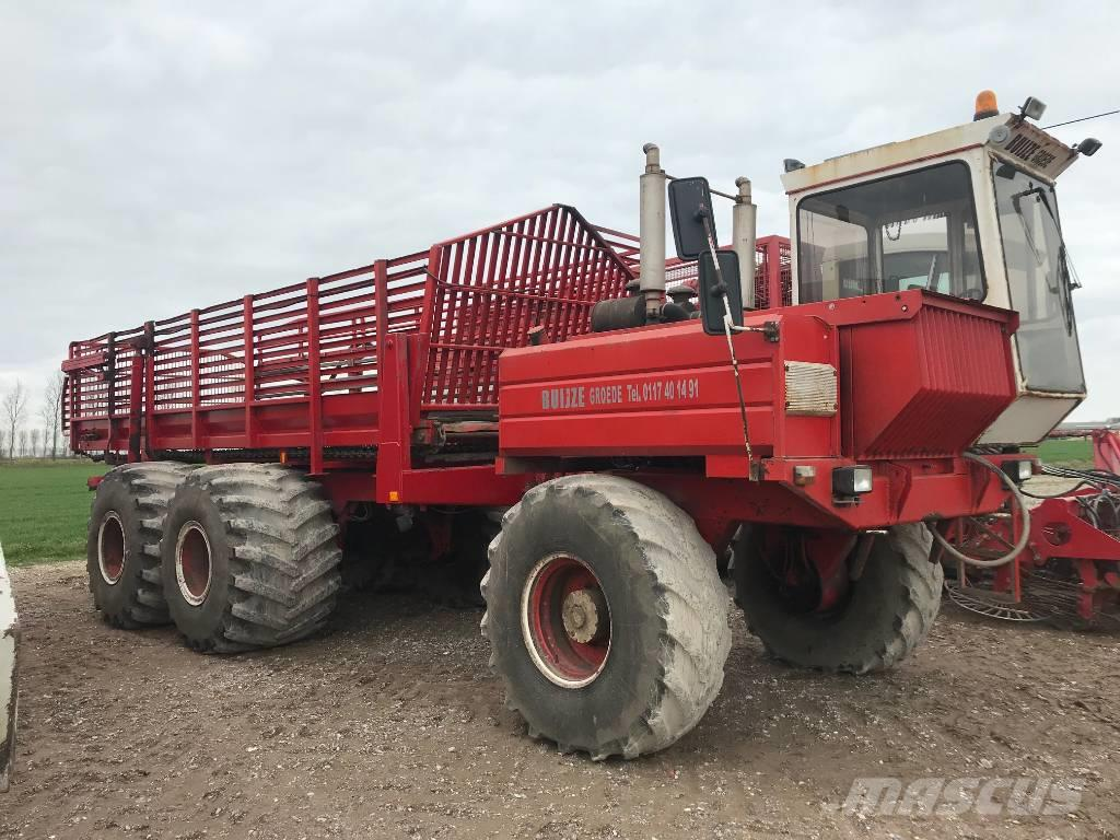 Dewulf R8000-T