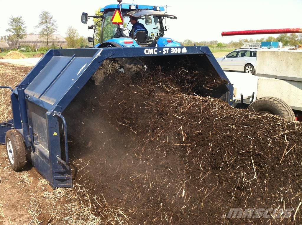 [Other] Compost Systems CMC 300ST