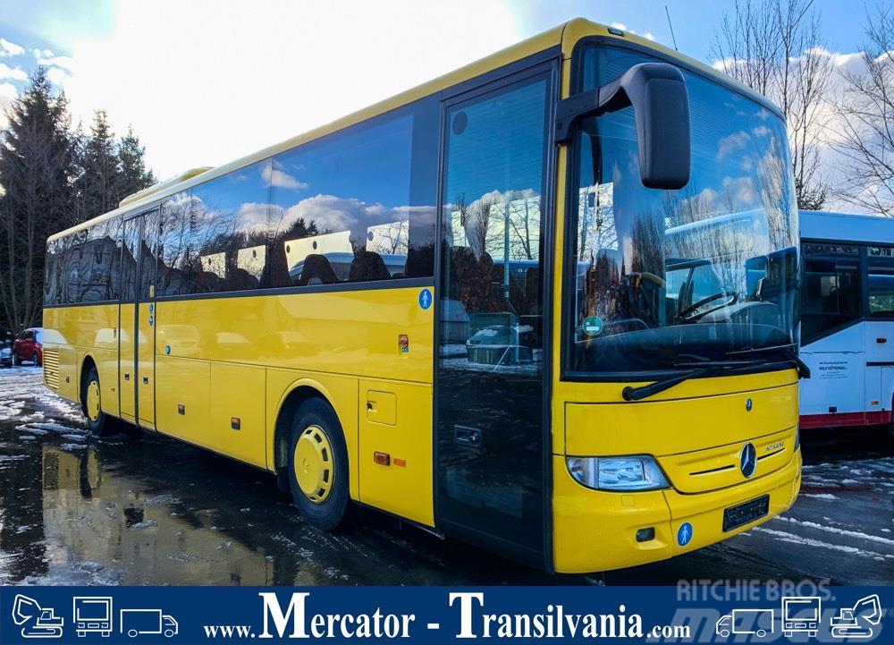 Mercedes-Benz O 550 Integro EURO 5 | Aer condiționat |