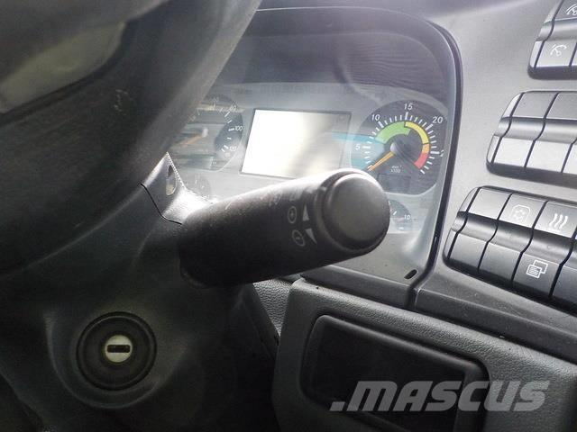 Mercedes-Benz Actros MPII Steering column switch 85450924 007545