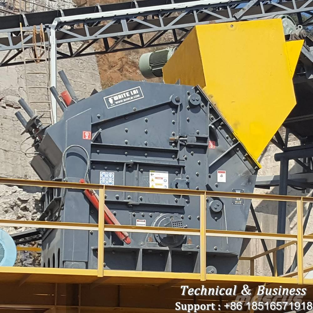 White Lai PFC1420 IMPACT CRUSHER