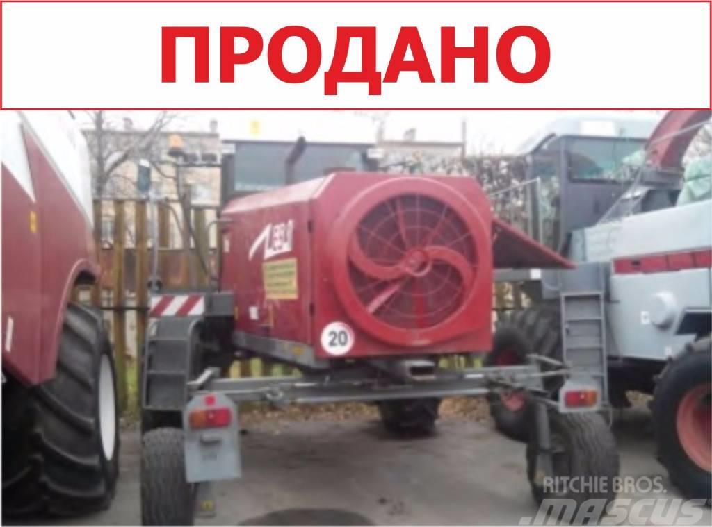 Rostselmash КСУ 1