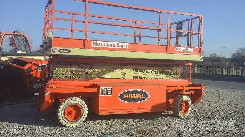 Holland Lift Q135EL18