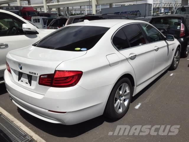 bmw 528i occasion ann e d 39 immatriculation 2012 voiture bmw 528i vendre mascus france. Black Bedroom Furniture Sets. Home Design Ideas