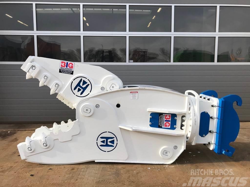 Hammer RH20 hydraulic crusher NEW