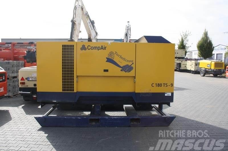 Compair C 180 TS 9