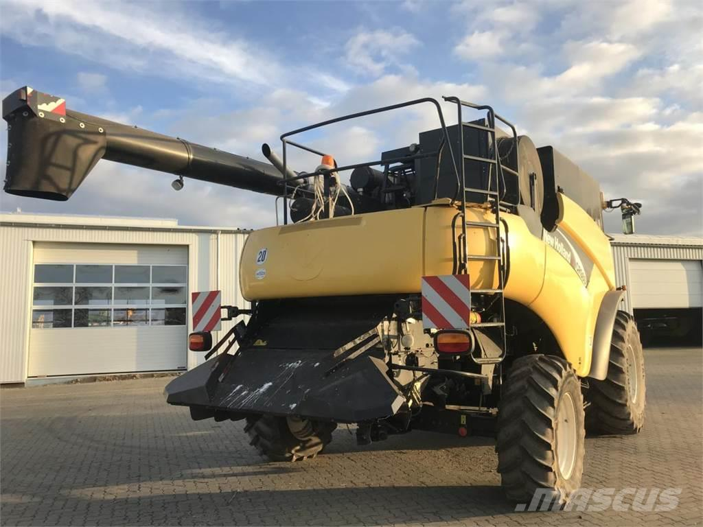 New Holland CR 980 (Special Discount)