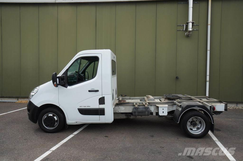 Renault DCI 165 BE