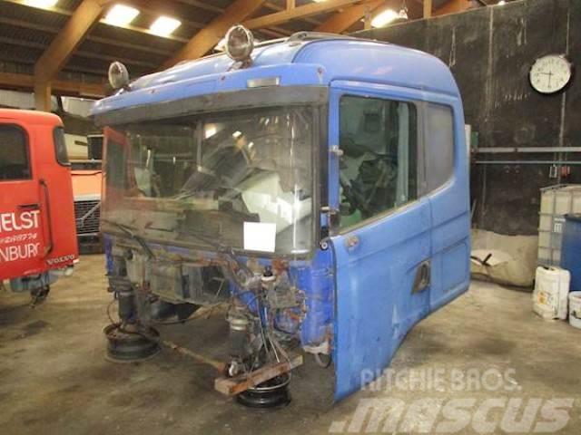 Scania R124 SLEEPER CAB