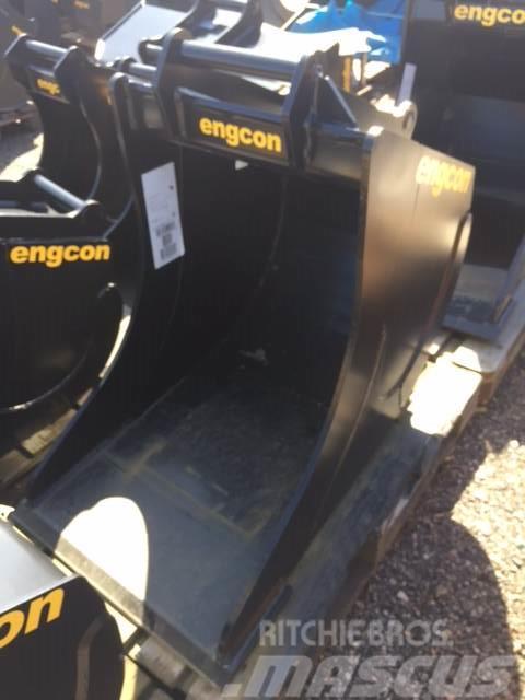 Engcon Grävskopa 400L Extrapris