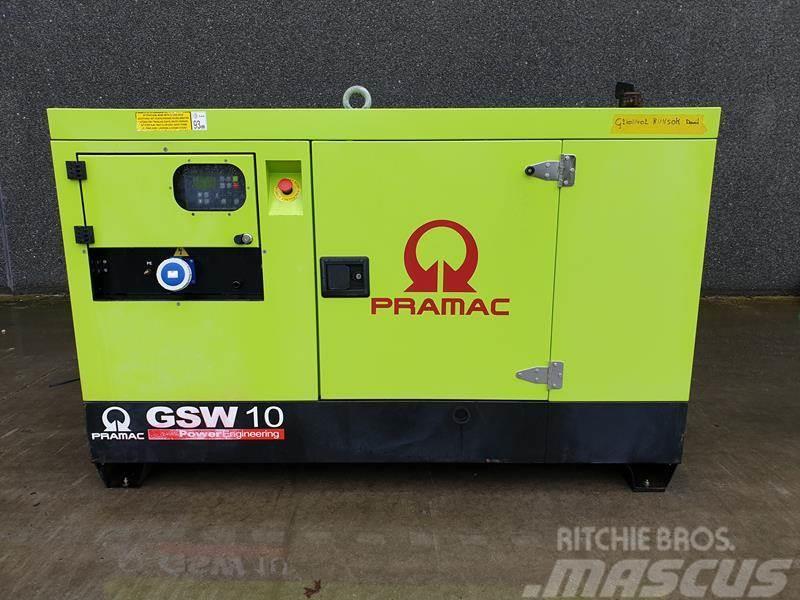 Pramac GSW 10