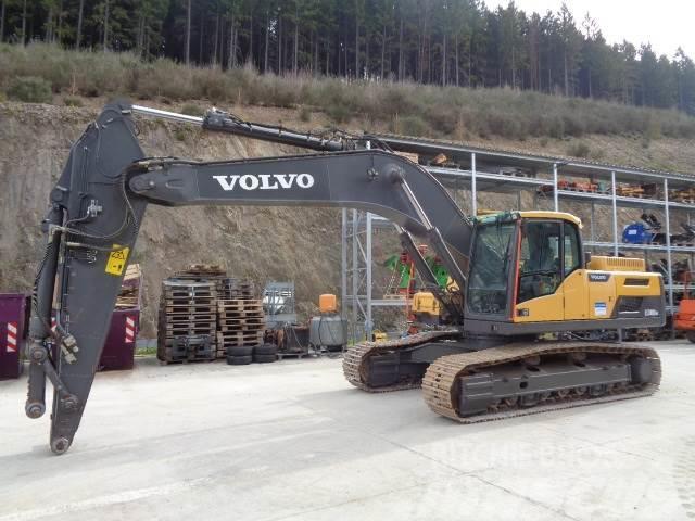 Volvo EC 300 D N L