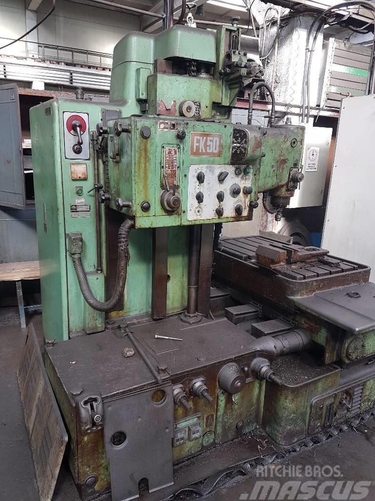 [Other] Masina de frezat prin copiere FK-50