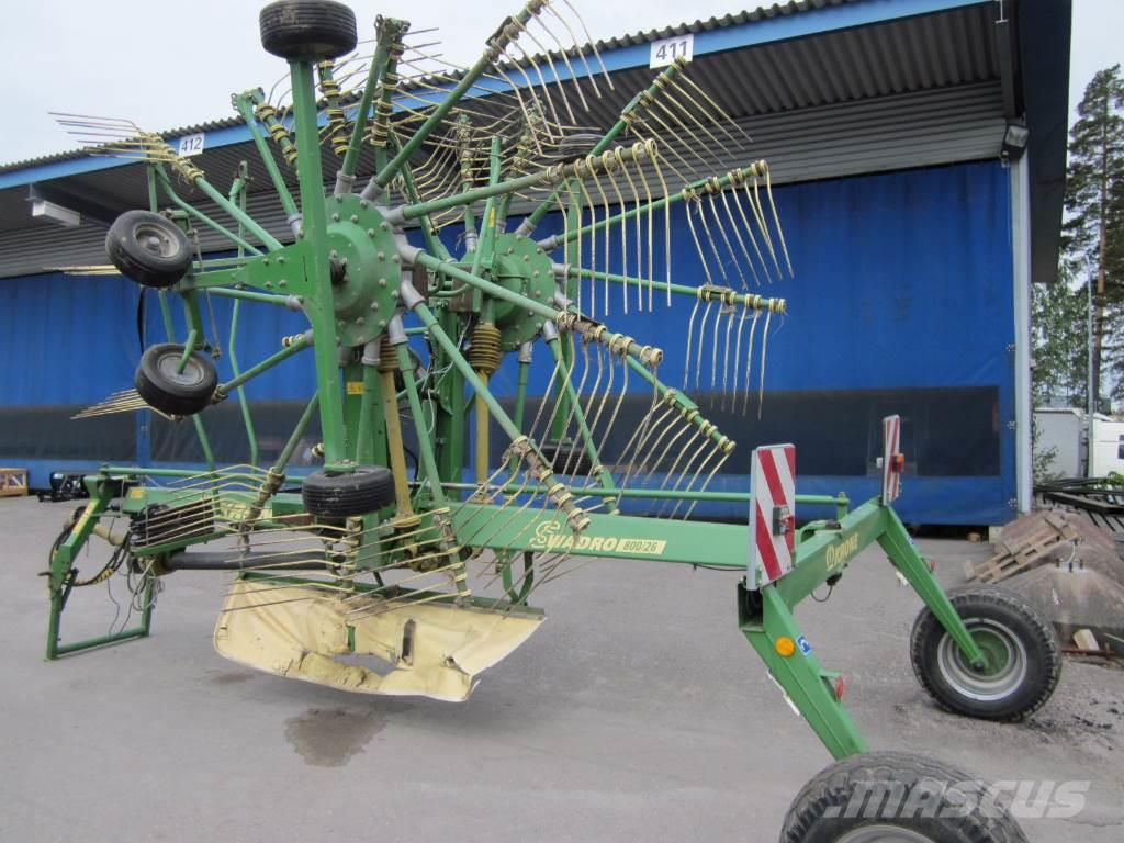 Krone SWADRO 800/26