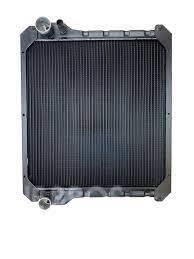CASE - radiator - 84497735