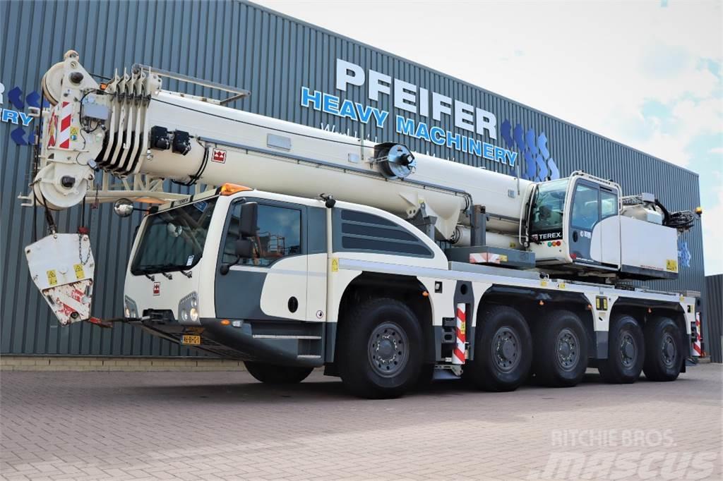 Terex EXPLORER 5500 Valid inspection, *Guarantee! 10x6x1