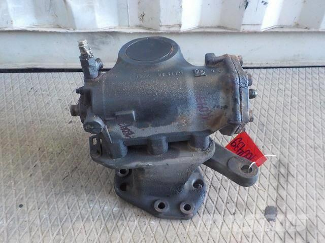 Volvo FH Steering box 250303 8098955183 8098955294