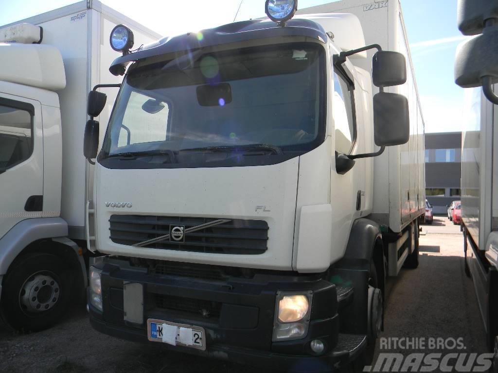Volvo FL280 *JUURI KATSASTETTU*