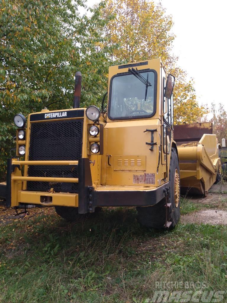 Caterpillar 627 E Scraper