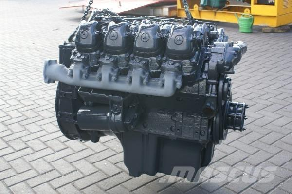 Mercedes-Benz OM 422