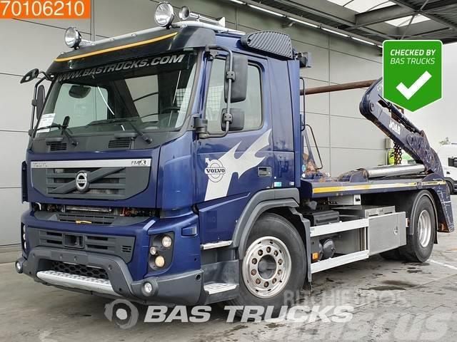 Volvo FMX 330 4X2 Euro 5