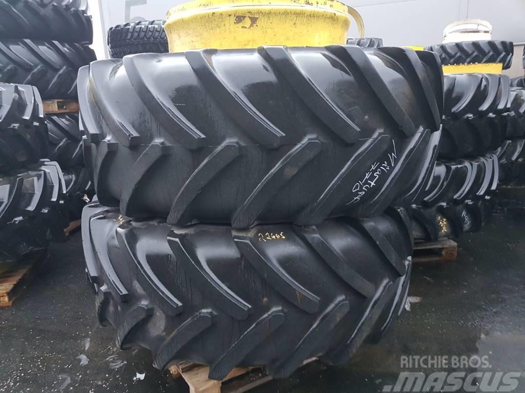 Michelin 710/70x38