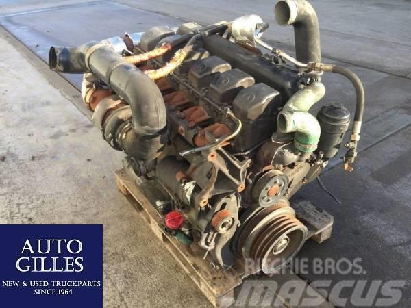 Mercedes-Benz OM457LA / OM 457 LA Motor