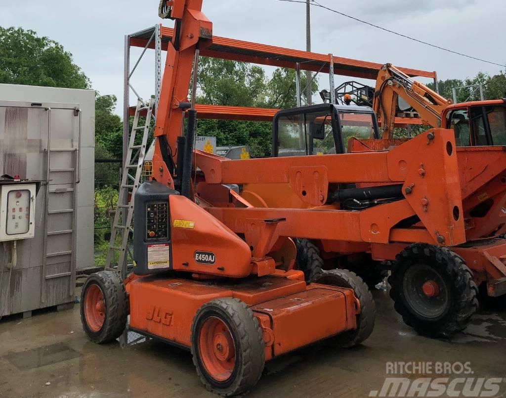 JLG E450AJ Electric