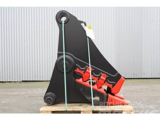 Caterpillar Hydraulic crusher VT318 P